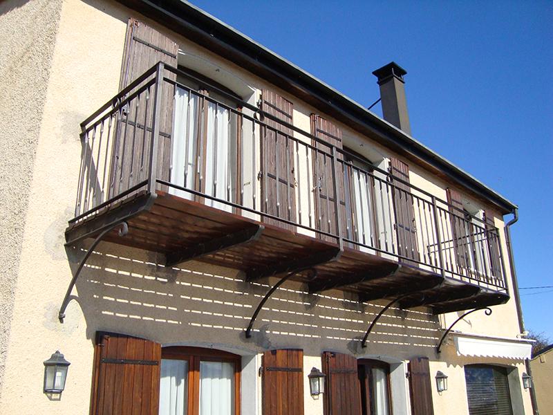 balcon madera1